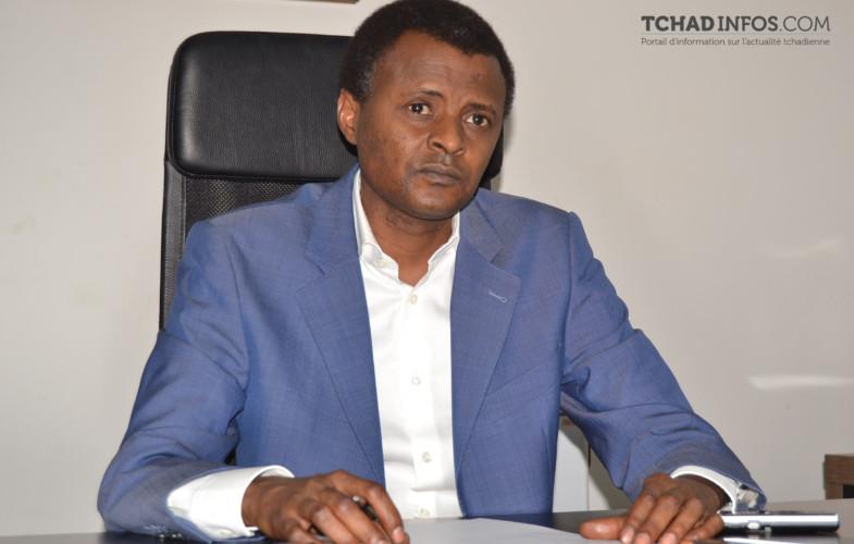 Tchad : Tahir Hamid Nguilin,  l'ex vice-gouverneur de la Béac nommé ministre des Finances et du Budget