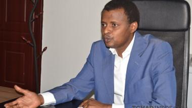 Dossier Glencore : «avec la signature de l'accord intérimaire… le Tchad est de retour sur le plan économique» Tahir Hamid Nguilin