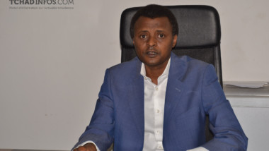 "Tchad : ""quand on est convalescent on n'a pas toutes ses forces"", Tahir Hamid Nguilin"
