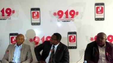 Tchad : UBA Tchad se lance dans le « E-Banking »