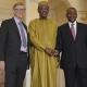 Santé : Dangoté et Bill Gates au Tchad pour lutter contre la poliomyélite