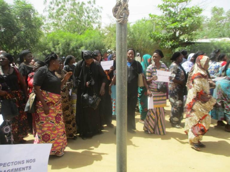 Tchad : désormais le 8 mars est déclaré férié, chômé et payé