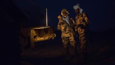 Deux casques bleus tchadiens tués au Mali dans une attaque de leur base