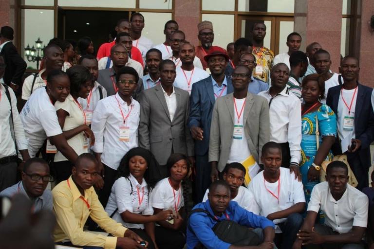 Médias : les patrons de la presse tchadienne appellent au respect de la déontologie