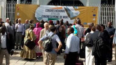Afrique: Abidjan accueille du 9 au 10 avril 2018 le congrès africain contre la peine de mort