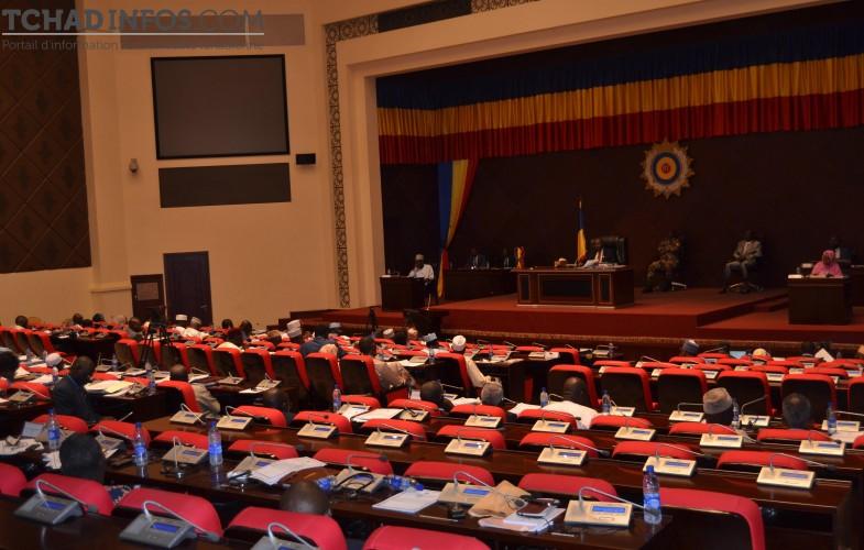 Tchad : Déby opte pour la voie parlementaire pour l'adoption de la nouvelle Constitution