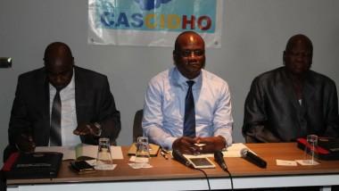 Tchad : la CASCIDHO est d'accord pour un régime présidentiel intégral