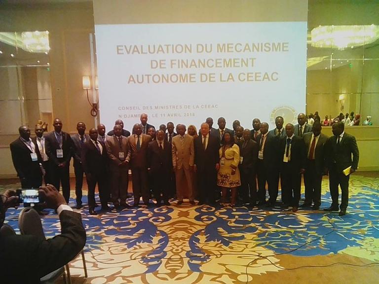 La CEEAC déploie 20 observateurs électoraux au Gabon