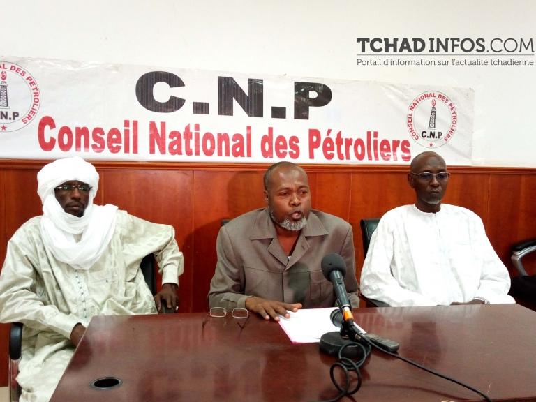 Economie : Le CNP dénonce une importation frauduleuse des produits pétroliers