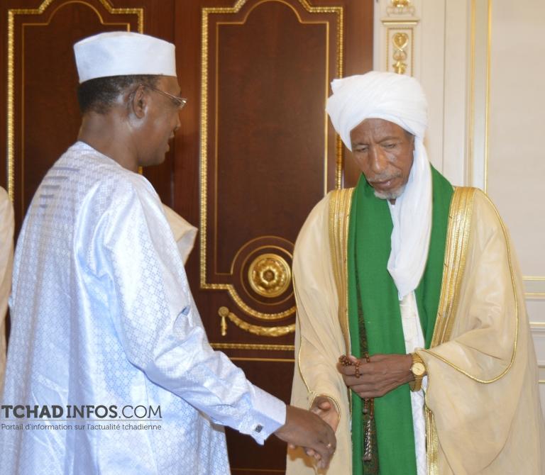 Religion : Cheikh Mahamat Hattir Issa prend les rênes du Conseil Supérieur des Affaires Islamiques