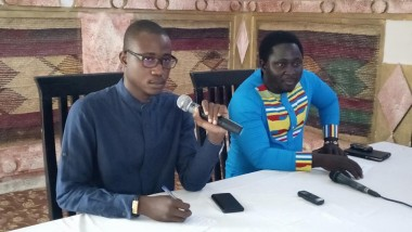 Foire internationale du rire : une plateforme pour vulgariser l'humour tchadien à l'international