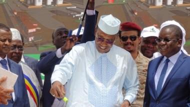 Hydrocarbures : le Tchad se dotera d'un tout premier dépôt pétrolier