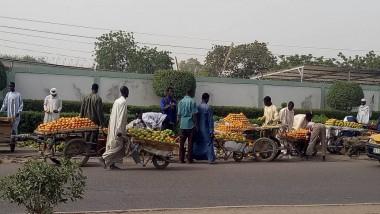 « On ne doit pas se lever un bon matin pour nous chasser » dixit Hisseine Ali, président de la coopérative de fruits, légumes et tubercules.
