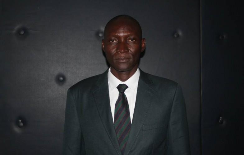 Mamadou Maindoh : « Je ne peux pas demeurer continuellement indécis par rapport à ce climat de suspicion, d'oppressions… »