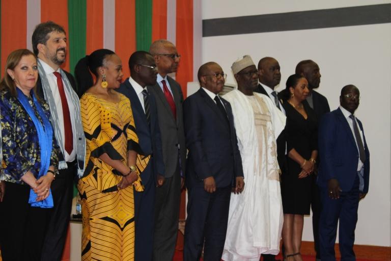 Afrique :  vers l'abolition de la peine de mort