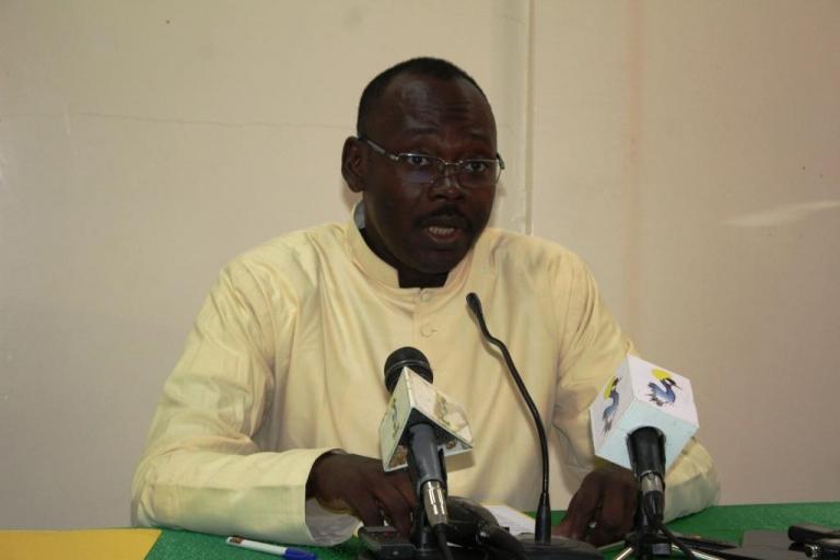 """Abbé Yves Allaghomi : """"La Diya divise les Tchadiens, compromet la paix sociale et les efforts faits pour restaurer l'Etat de droit"""""""