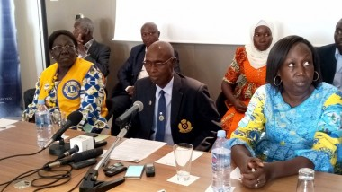 Lions Club International : N'Djamena accueillera la 37ème Convention-Congrès du District Multiple 403
