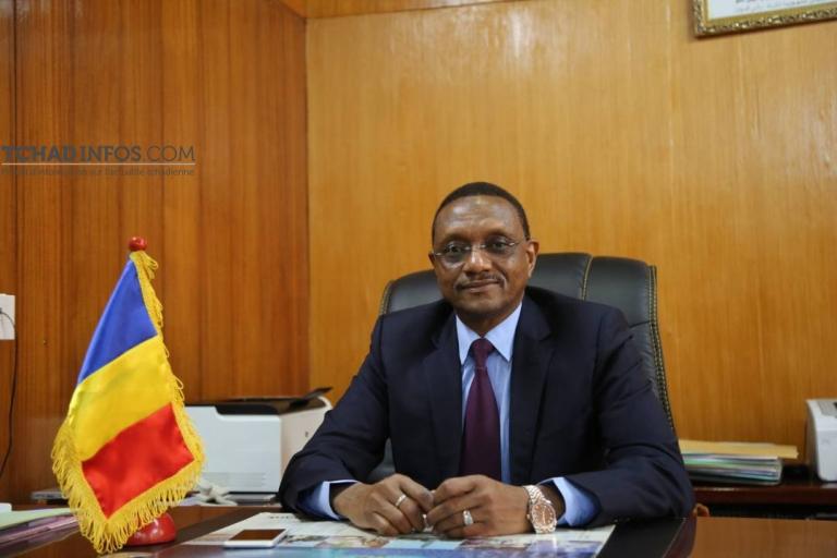 """""""Nous nous félicitons du retrait du Tchad de cette liste sur laquelle il a été inscrit par erreur"""" Mahamat Zène Chérif"""