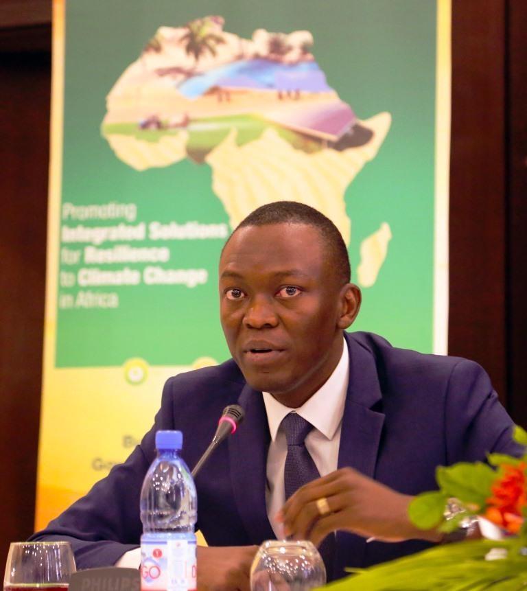 """Tchad : """"qu'ils comprennent que 80% de notre pays est jeune"""" Dr Succès Masra"""