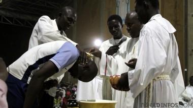 Pâques : les chrétiens catholiques commémorent la résurrection de Jésus Christ