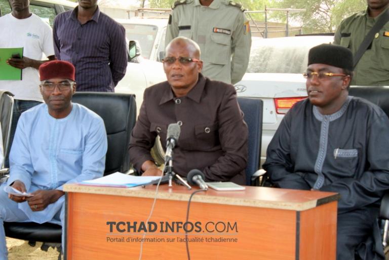 Tchad : les débordements lors des cortèges des mariés seront désormais sanctionnés de peines de prison