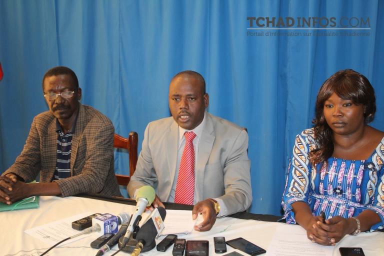 Médias : Bientôt un nouveau bureau de l'Union des journalistes tchadiens