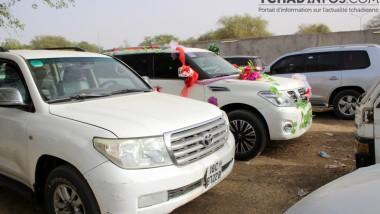 Tchad : 10 millions de FCFA d'amende pour une parade de mariage