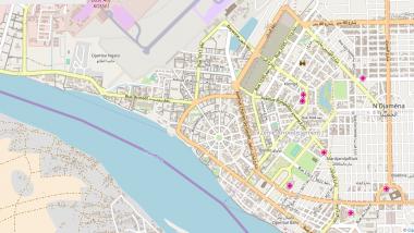 TIC : des ateliers en cartographie et géomatique libres seront organisés à N'Djaména