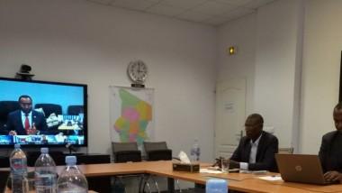 Afrique : la  croissance économique devrait atteindre 3,1%  en 2018