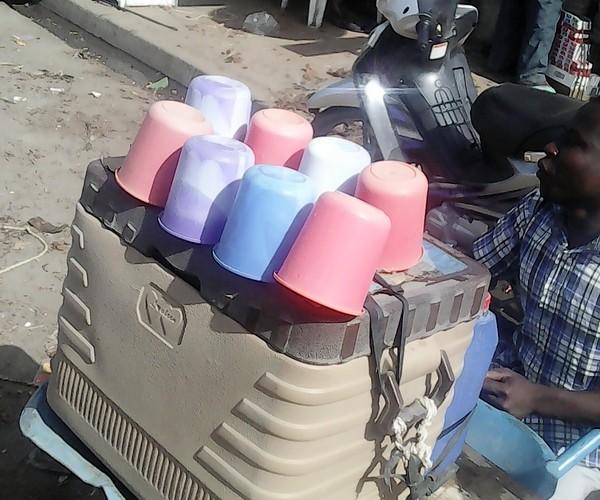 Ramadan : le prix de la glace passe de 1 000 à 3 000 francs CFA