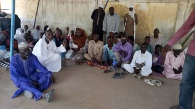 Tchad: le gouvernement valide le projet de décret portant application de la loi N°007