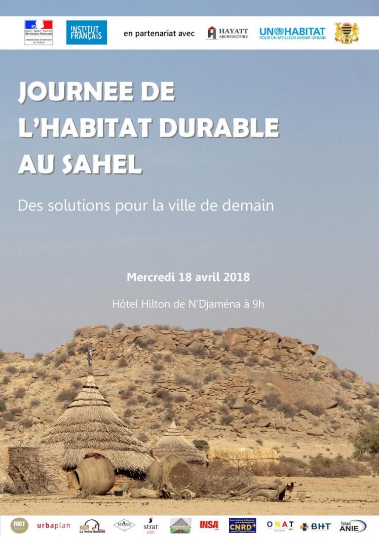 Urbanisation : N'Djaména accueille la première Journée de l'habitat durable au Sahel