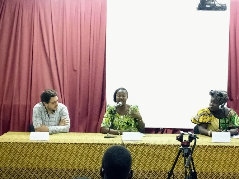 Koura Gosso : une plateforme d'échange et de rencontre entre les acteurs de la culture