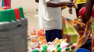 Santé : attention aux produits de consommation exposés au soleil