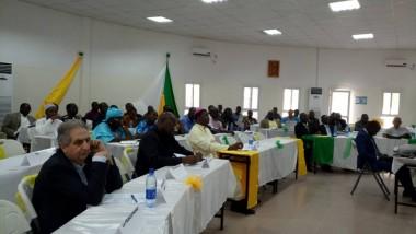 Enseignement supérieur : Bientôt une université catholique au Tchad
