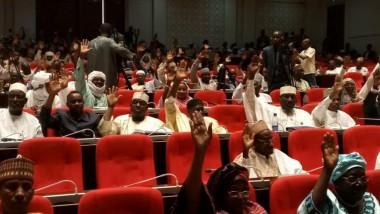 Tchad : le budget général de l'Etat pour 2020 est adopté