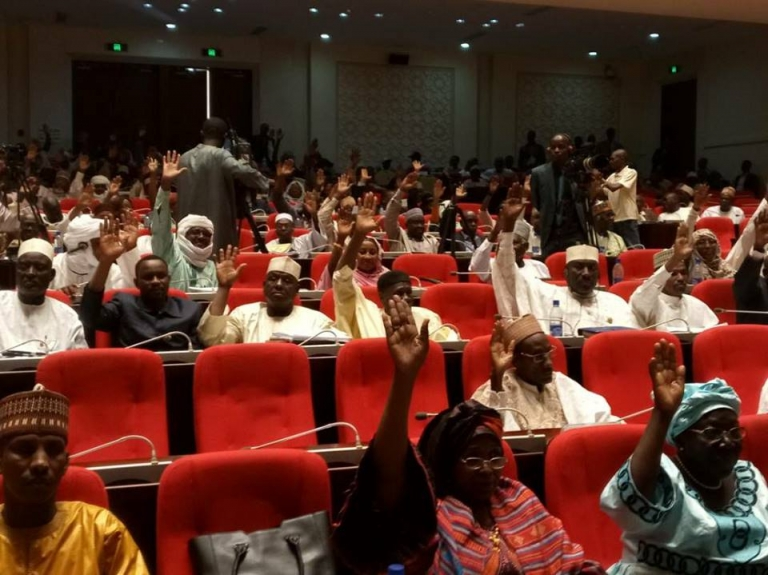 Tchad/Buzz Actu: le processus électoral pour les législatives est-il bloqué?
