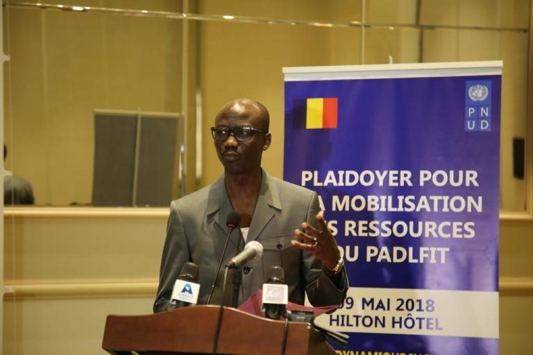 PADLFIT : une nouvelle stratégie pour le développement local et la finance inclusive