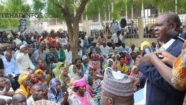 Tchad : l'ADC invite le gouvernement et les syndicats à la reprise du dialogue