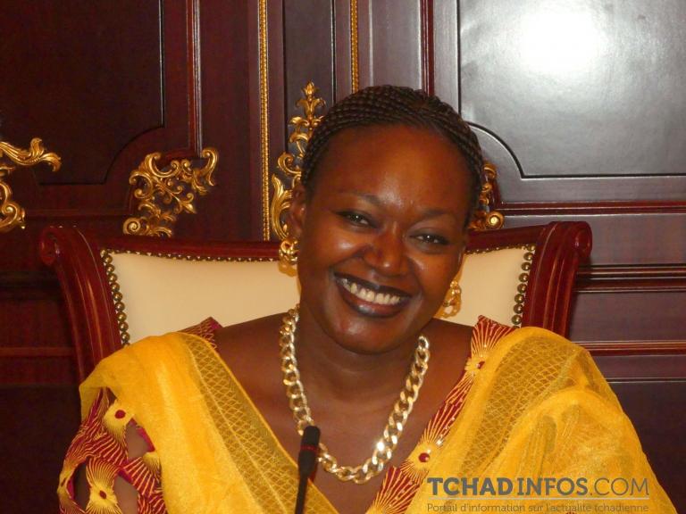 Guéguerre au sein du parti ARD : La Cour suprême  donne raison à Alixe Naimbaye
