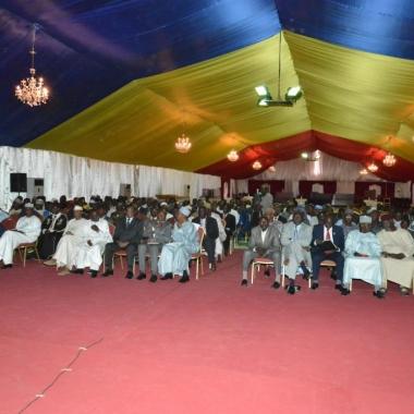 Tchad : l'opposition à qui mieux mieux