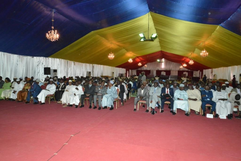 Tchad : l'opposition opposée comme jamais