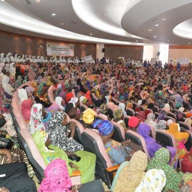 L'Union africaine et le PNUD misent sur les femmes pour l'atteinte de l'agenda 2063