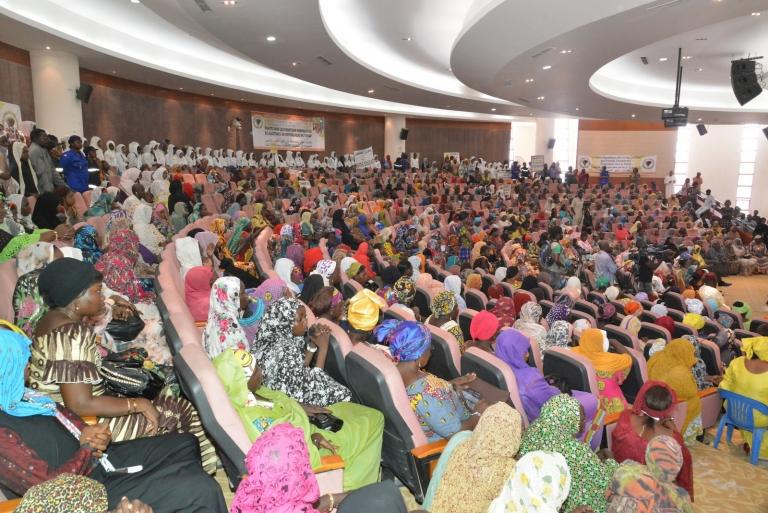 Tchad : les femmes et leur semaine, à chacune son avantage