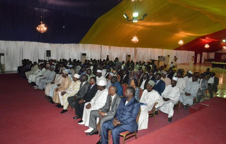 Tchad : les membres du Cadre national de dialogue politique ont 6 mois pour relever le défi