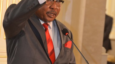 Tchad : prestation de serment, trois ministres manquent à l'appel