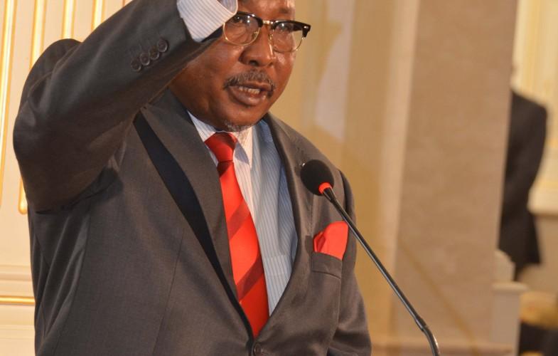 Conseil des ministres : le serment est exigé pour certaines fonctions et corporations