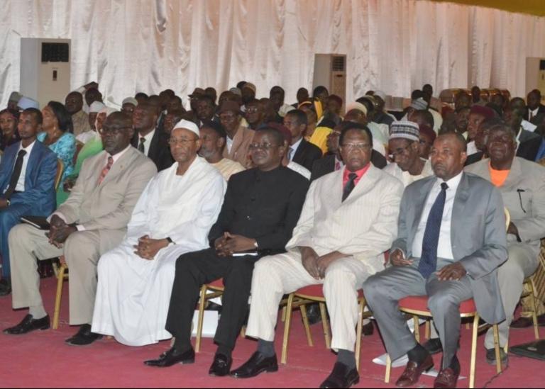 Tchad : désignation du bureau du CNDP l'opposition attend l'arbitrage du Président