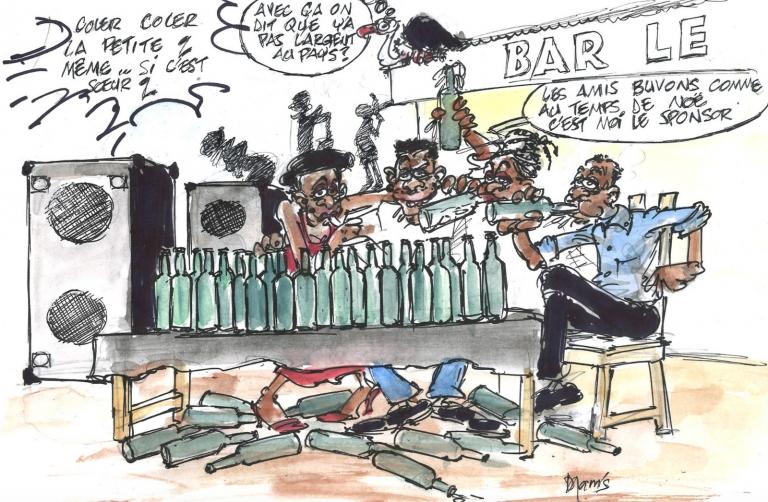 Dossier : les Tchadiens et leur manie de donner un surnom à tout