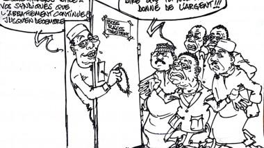 Tchad : l'abattement des salaires des fonctionnaires continue